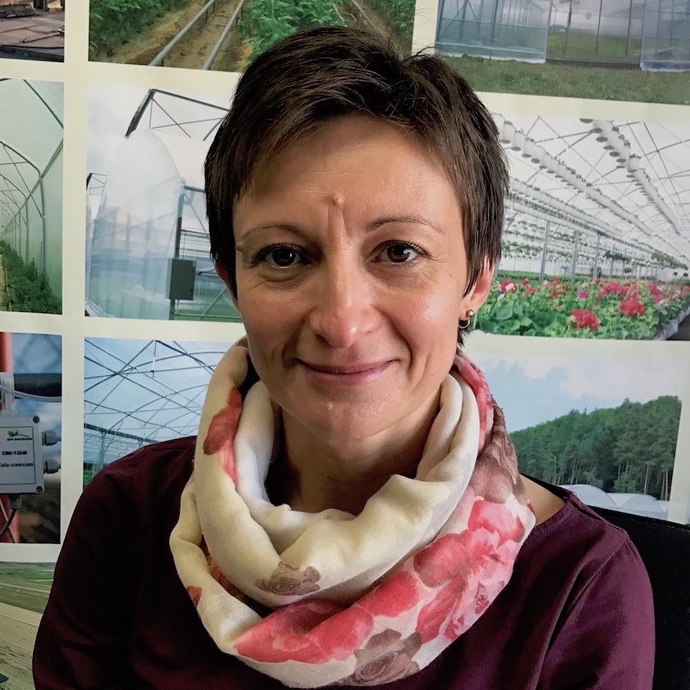 Alina Gruita