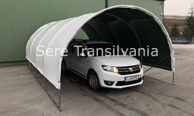 Carport sátor garázs