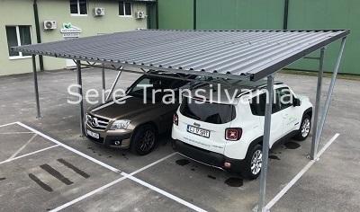 Modular carports